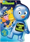 Cops and Robots (The Backyardigans) - Zina Saunders