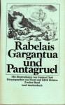 Gargantua und Pantagruel, 2 Bände - Francois Rabelais, Gustave Doré