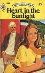 Heart in the Sunlight (Harlequin Romance, #1944) - Lilian Peake