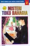 Misteri Toko Bahagia Vol. 2 - Subaru Ueno