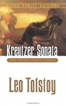 The Kreutzer Sonata and Other Stories [Easyread Large Edition] - Leo Tolstoy