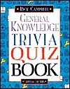 General Knowledge Trivia Quiz Book - Rick Campbell