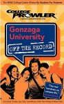 Gonzaga University - Iain Bernhoft, Kelly Carey, Jaime Myers