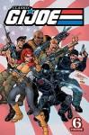 Classic G.I. Joe, Volume 6 - Larry Hama, Bob McLeod, Todd McFarlane, Rod Whigham, Andy Mushynsky, Kim DeMulder, Sam DeLaRosa