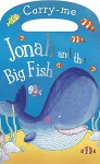Carry-Me: Jonah and the Big Fish - Claire Page