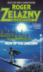 Sign of the Unicorn - Roger Zelazny