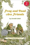 Frog and Toad Are Friends - Do Not Use - Arnold Lobel