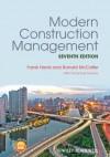 Modern Construction Management - Frank Harris, Ronald McCaffer, Francis Edum-Fotwe