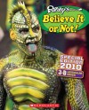 Ripley's Believe It or Not! Special Edition 2010 - Ripley Entertainment, Inc.