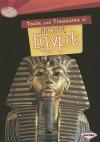 Tools and Treasures of Ancient Egypt - Matt Doeden