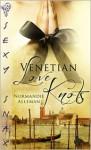 Venetian Love Knots - Normandie Alleman