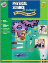 Physical Science at School - It's Everyplace You Are!, Grades K-2 - School Specialty Publishing
