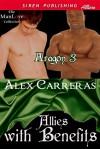 Allies with Benefits - Alex Carreras
