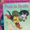 Puss in Boots (Little Golden Book) - Eric Suben, Charles Perrault, Lucinda McQueen