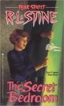 The Secret Bedroom (Fear Street, #13) - R.L. Stine