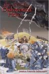 The Disfavored Hero, Book One of the Tomoe Gozen Saga - Jessica Amanda Salmonson