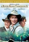 A River Runs Through It - Robert Redford, Brad Pitt, Craig Sheffer