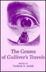 The Genres of Gulliver's Travels - Frederick N. Smith, Hester Lynch Piozzi