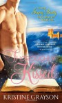 Thoroughly Kissed - Kristine Grayson
