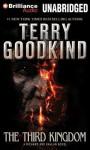 The Third Kingdom - Terry Goodkind, Sam Tsoutsouvas