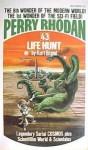 Lifehunt - Kurt Brand, Wendayne Ackerman