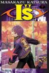 """I''s, #07 (I""""s, #7) - Masakazu Katsura"""