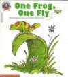 One Frog, One Fly (Reading Discovery) - Wendy Blaxland