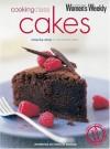 "Cooking Class Cakes (""Australian Women's Weekly"") - Australian Women's Weekly"