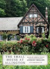The Small House at Allington (Audio) - Anthony Trollope, Simon Vance