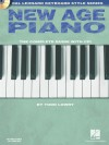 New Age Piano: Hal Leonard Keyboard Style Series - Todd Lowry