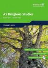 Edexcel As Religious Studies: Student Book - Sarah K. Tyler, Gordon Reid, Jon Mayled