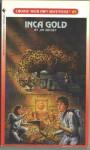 Inca Gold (Choose Your Own Adventure, #85) - Jim Becket, Jim Beckett