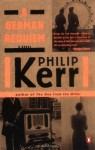 A German Requiem - Philip Kerr