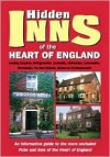 The Hidden Inns of Heart of England - Travel Publishing Ltd