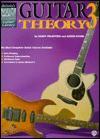 21st Century Guitar Theory 3 - Sandy Feldstein, Aaron Stang