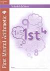 First Mental Arithmetic: Bk. 4 - Ann Montague-Smith