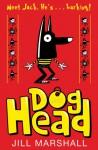 Doghead - Jill Marshall