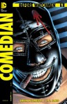 Before Watchmen: Comedian #1 - Brian Azzarello, Len Wein, J.G. Jones, John Higgins