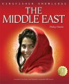 Middle East (Kingfisher Knowledge Series) - Philip Steele, Paul Adams