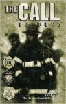 The Call Vol. 1 - Chuck Austen, Patrick Olliffe, Marvel Comics