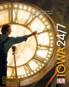 Iowa 24/7: 24 Hours 7 Days: Extraordinary Images of One Week in Iowa - Rick Smolan, David Elliot Cohen