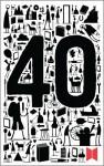 40 - Canongate, Tom Gauld