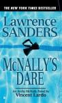 McNally's Dare - Vincent Lardo, Lawrence Sanders