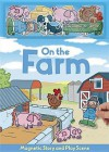 On the Farm Magnetic Story & Play Scene - Top That!