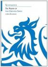 The Poetry Of Iain Crichton Smith - John Blackburn