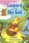 The Leopard and the Sky God - Mairi Mackinnon, Ali Lodge, Alison Kelly