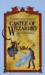Castle of Wizardry - David Eddings