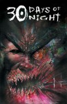 30 days of Night: The Beginning of the End (vol. 1) - Steve Niles, Sam Keith
