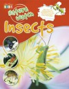 Insects (Nature Watch) - Kerry Kitzelman, Steve Parish