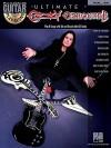 Ultimate Ozzy Osbourne Guitar Play-Along Vol. 64 BK/CD - Ozzy Osbourne